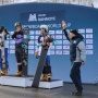 Кубок мира по сноуборду на Южном Урале стартовал без побед российских спортсменов