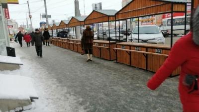 «Плата символическая»: власти Кургана озвучили стоимость мест на «Куйбышевской ярмарке»