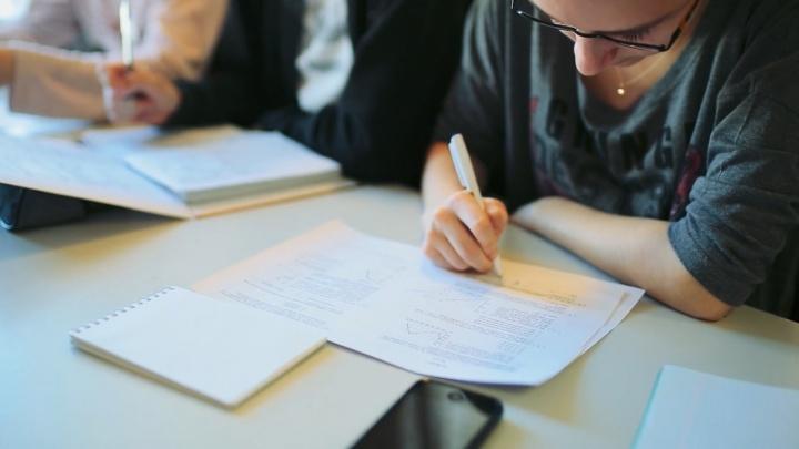 От 60 до 500 часов подготовки к ЕГЭ по предмету в год выдавали на разных курсах в Екатеринбурге