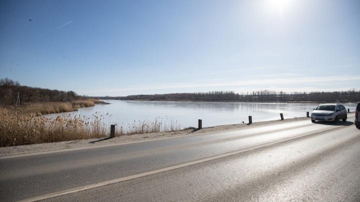 На шее висели гири: стало известно, как умер мужчина, чье тело нашли в Ростовском море