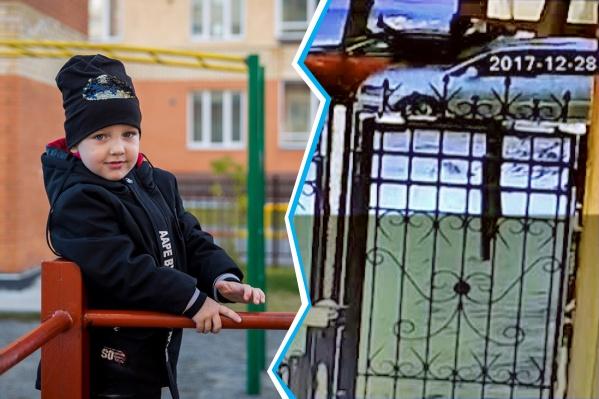 Когда произошла авария, Артёму было всего два года. Но, несмотря на малый возраст, он до сих пор помнит тот день. Рассказывает, что«баба лежала, а я в сугроб упал»