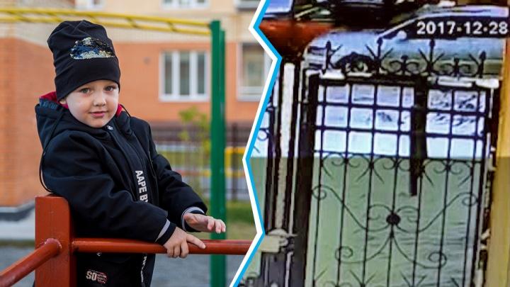 18-летний сибиряк сбил бабушку с внуком на Гоголя — его оправдали, но семья требует наказания