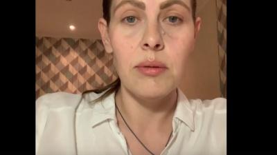 Видеообращение тюменки, где она рассказывает о геях-педофилах, заинтересовало руководство СКР
