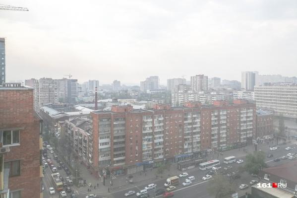 Без паники: в Каратаево планово выжигают камыш