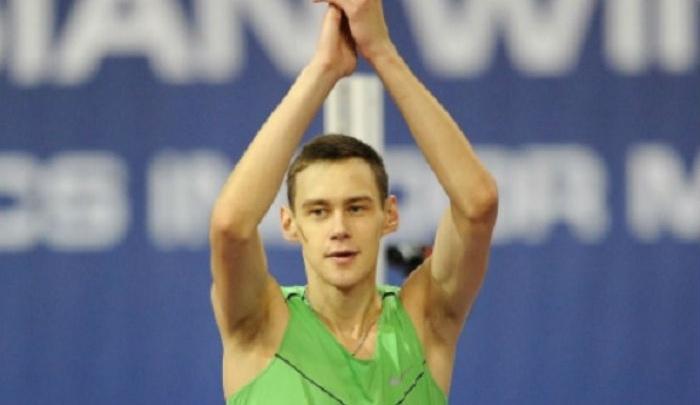 Спортсмен из Башкирии  прыгнет в высоту в Великобритании