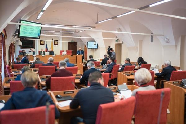«Необходимо ставить хештег»: ярославских депутатов обязали писать правильные посты в соцсетях