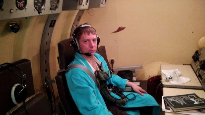 Красноярец в числе 8 россиян стал кандидатом в отряд космонавтов