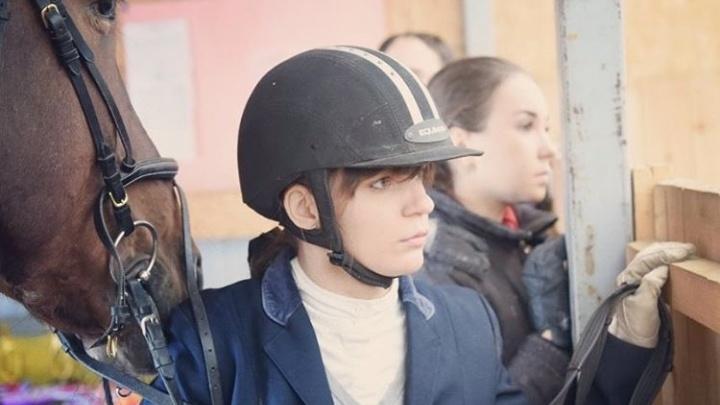 Новосибирская спортсменка попала в паралимпийскую сборную России по конному спорту