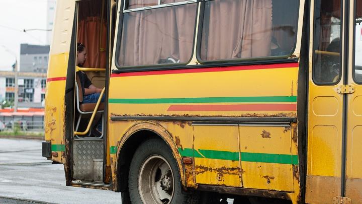 «Всю неделю опаздываем на работу»: челябинцы столкнулись с проблемами из-за рейдов по маршруткам