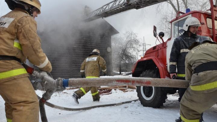 Чаще всего причиной гибели людей в пожарах становится неисправная техника и проводка