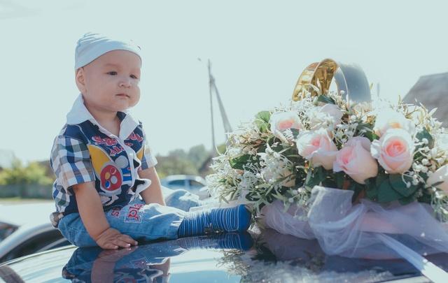 В карточке написали «здоров»: жительница Башкирии обвиняет врачей в смерти годовалого сына