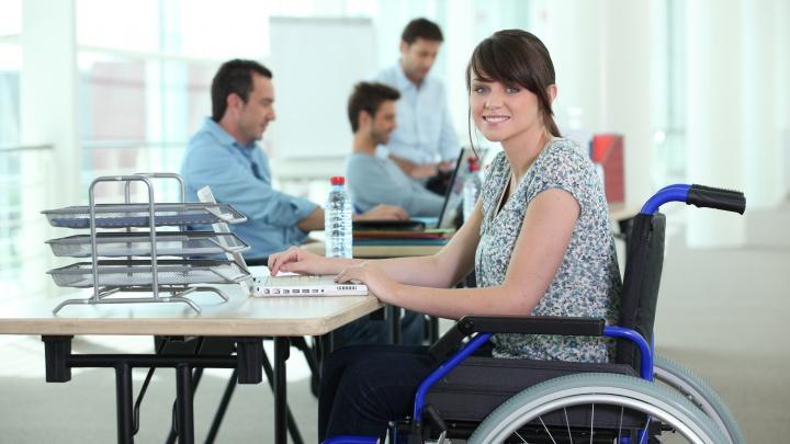 Работа при ограниченных возможностях: донским инвалидам помогут трудоустроиться на хорошую должность