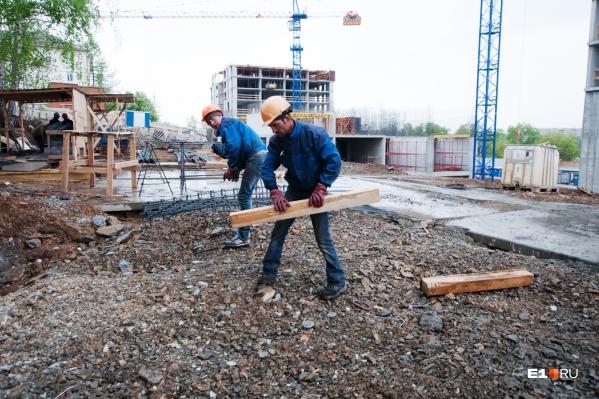 До 2025 года в городе должны построить много школ и садиков