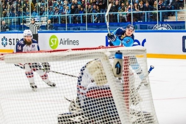 В числе приглашённых в олимпийскую сборную оказался защитник Николай Демидов