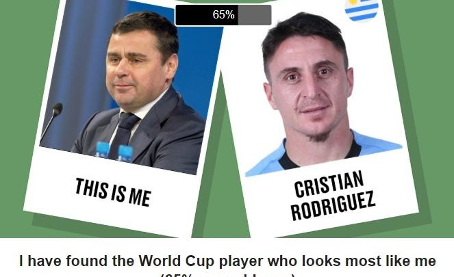 Близнецы Роналду: на кого из футболистов похожи известные ярославцы