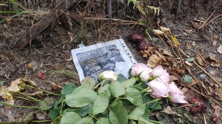 В Кургане задержали Дмитрия Ерохина, подозреваемого в убийстве 31-летнего курганца