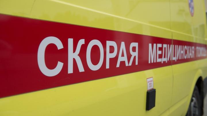 В Москве скончалась уральская школьница, приехавшая на Кремлевскую елку