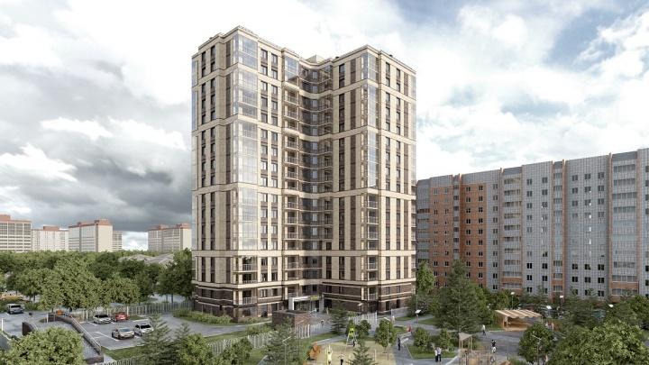 Взять жилье сейчас и не беспокоиться о будущем: в новом комплексе продают квартиры-трансформеры
