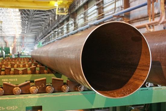 ММК начинает производство особой стали для «Уральского трубного завода»