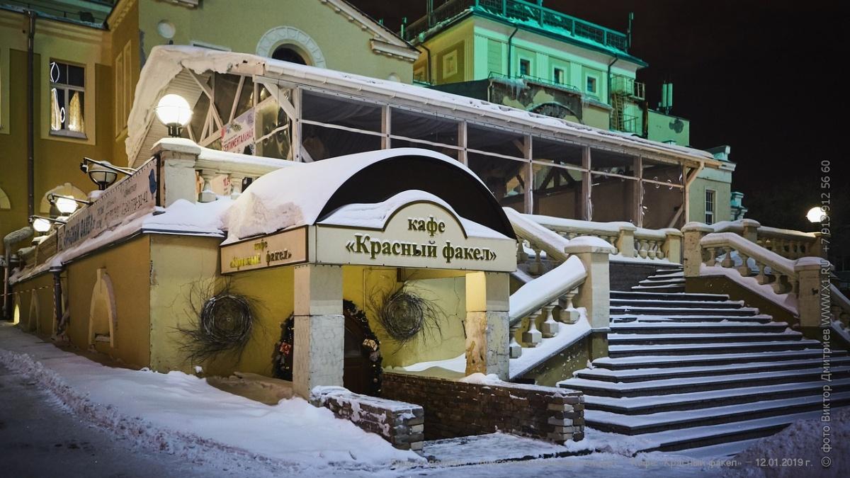 Театр «Красный факел» собрал 125 тысяч рублей для детей-отказников из Дома ребёнка  № 1