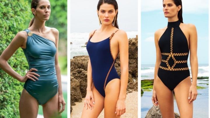 Известный магазин начал распродажу купальников и нижнего белья