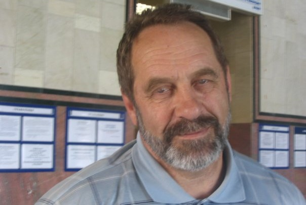В Перми во время урока умер известный учитель физики Сергей Полянский