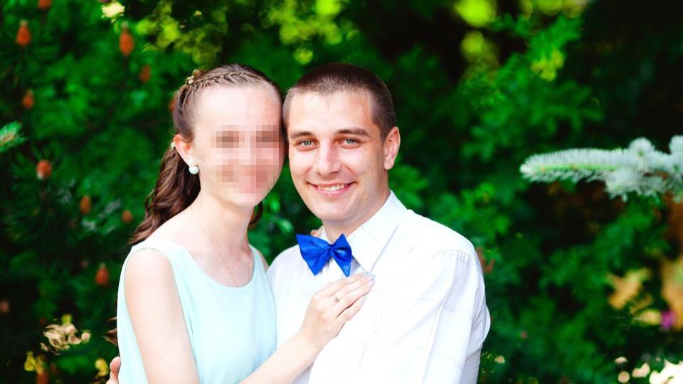 Евгений Павлечко должен был встретиться на базе со своей девушкой, но внезапно пропал