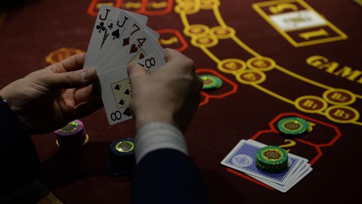 Трое крупье подпольного казино на «Золотой Ниве» получили условные сроки