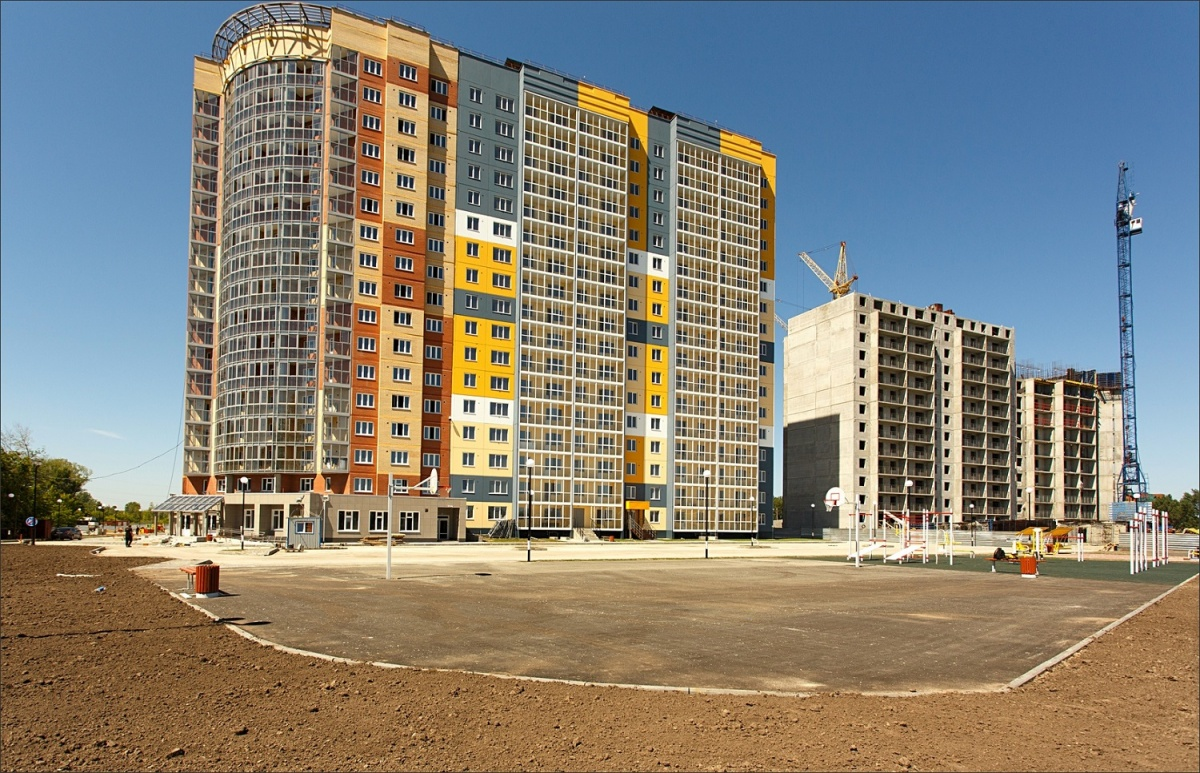 Другие времена: как изменится Новосибирск в ближайшие годы