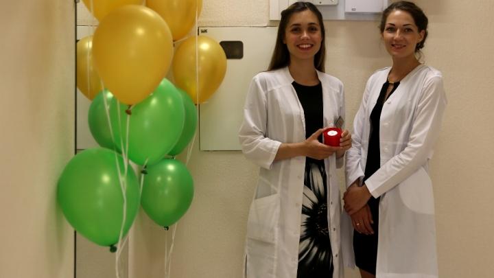 Тысячи новосибирских врачей получили свой дом в центре города
