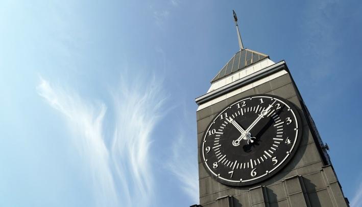 Объявлено о запуске экскурсий на крышу мэрии к «Биг-Бену»