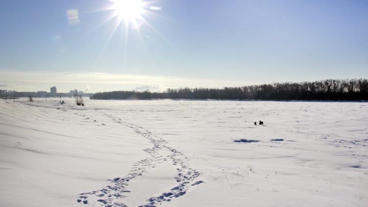 Роспотребнадзор проверил воду из Иртыша после сообщений о загрязнении ртутью