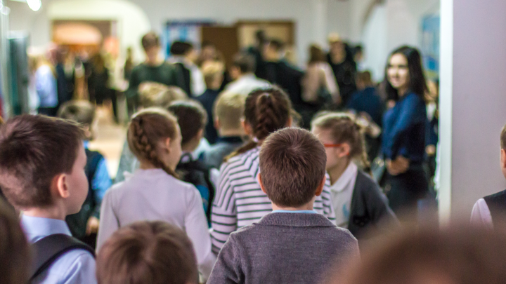 В Самаре во всех школах объявили карантин по ОРВИ и гриппу