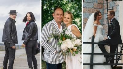 Из России с любовью: 5 девушек, которые вышли замуж за иностранцев