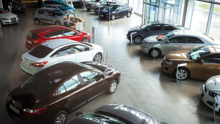 Южноуральцы стали чаще покупать машины в кредит