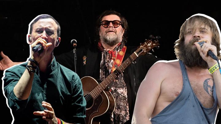 10 поводов выйти из дома: рок-вечер с Lumen, день рождения «Подземки» и концерт Бориса Гребенщикова