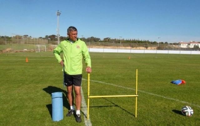 Тренер ФК «Уфа», переживший клиническую смерть, вернется в Башкирию