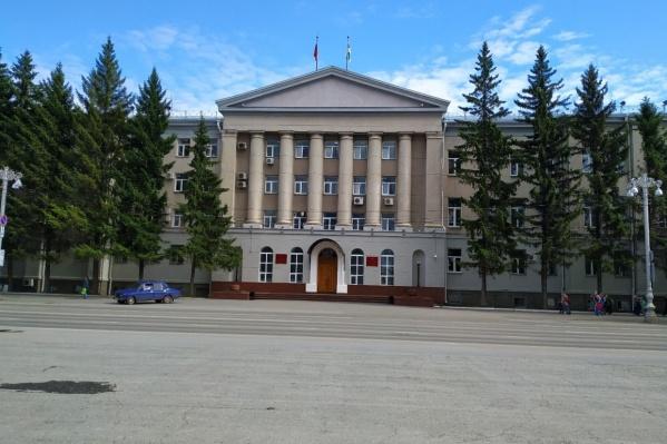 В правительстве Зауралья еще два чиновника избавились от приставки и. о.