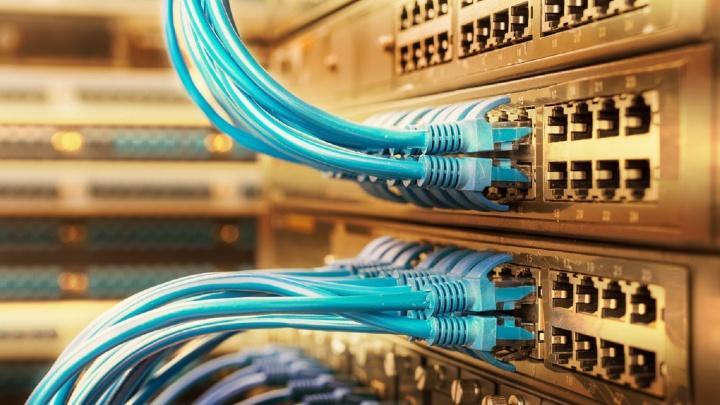 «Ростелеком» в Красноярске провел интернет в Никольское