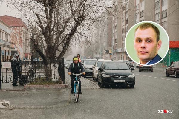 Первыми о гибели Ивана Пестерева сообщили поисковики