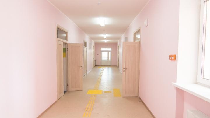 В департаменте образования уточнили, когда снимут карантин в школах Самары