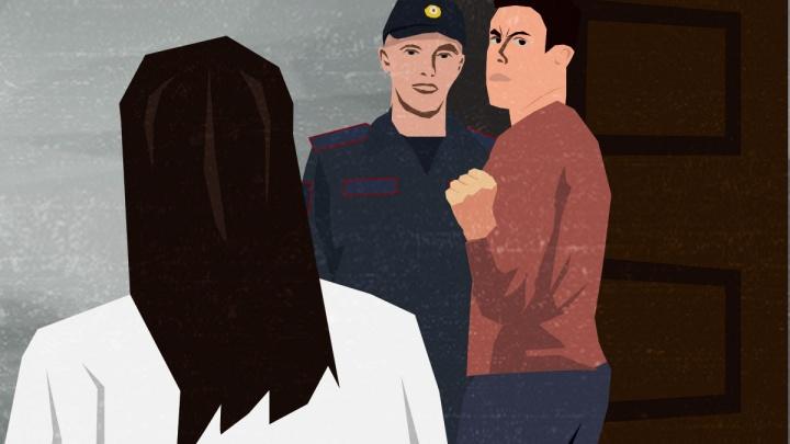 «Сама залетела, сама обеспечивай личинок»: реакция на статью о домашнем насилии, которая нас удивила