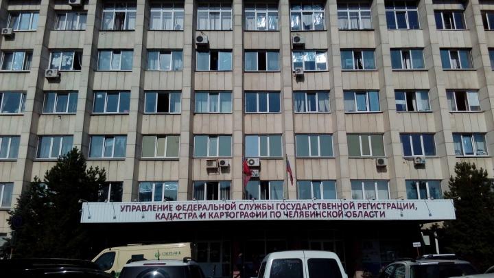 Экс-заму начальника отдела Росреестра вынесли приговор за взятку в пользу челябинского ТК «Стрелец»
