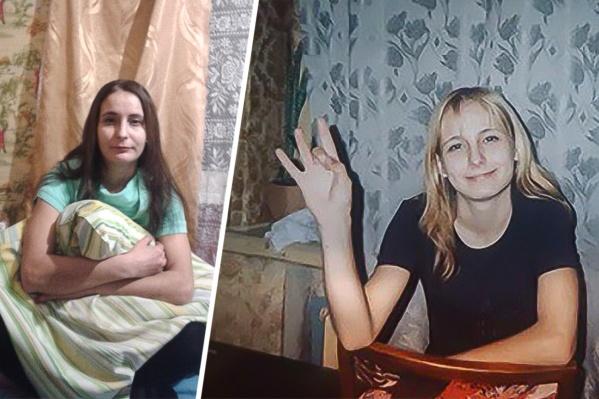 Известно, что Юлия Локотченко взяла с собой документы