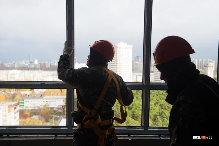 Более 60% всех работающих свердловчан зарабатывают меньше официальной средней зарплаты в регионе