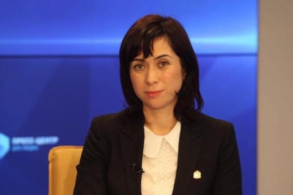 Марию Давыдову задержали у нее дома в 7 часов утра