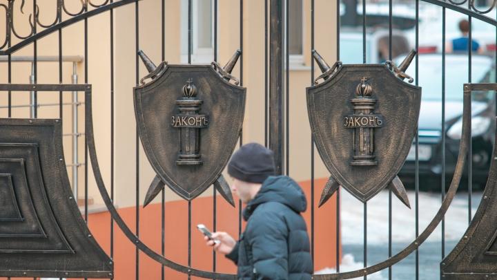 Директора завода и его заместителя осудили в Ростовской области за махинации с налогами