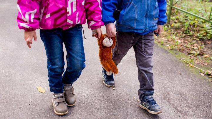 Теперь будут жить в детском доме: у ярославской мамы отобрали четырёх дочерей