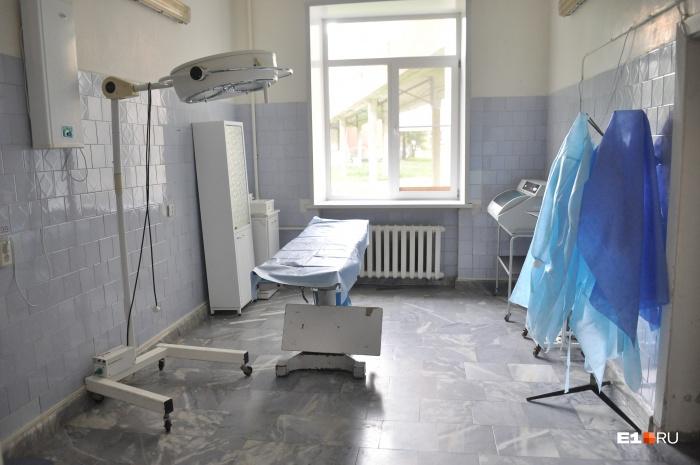 Во время медицинского субботника можно пройти терапевта, хирурга, акушера-гинеколога, дерматовенеролога