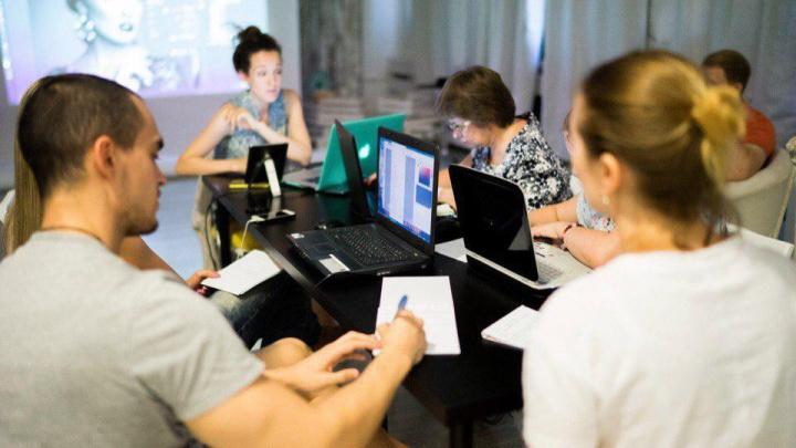 В Новосибирске за полтора месяца научат профессии ретушера